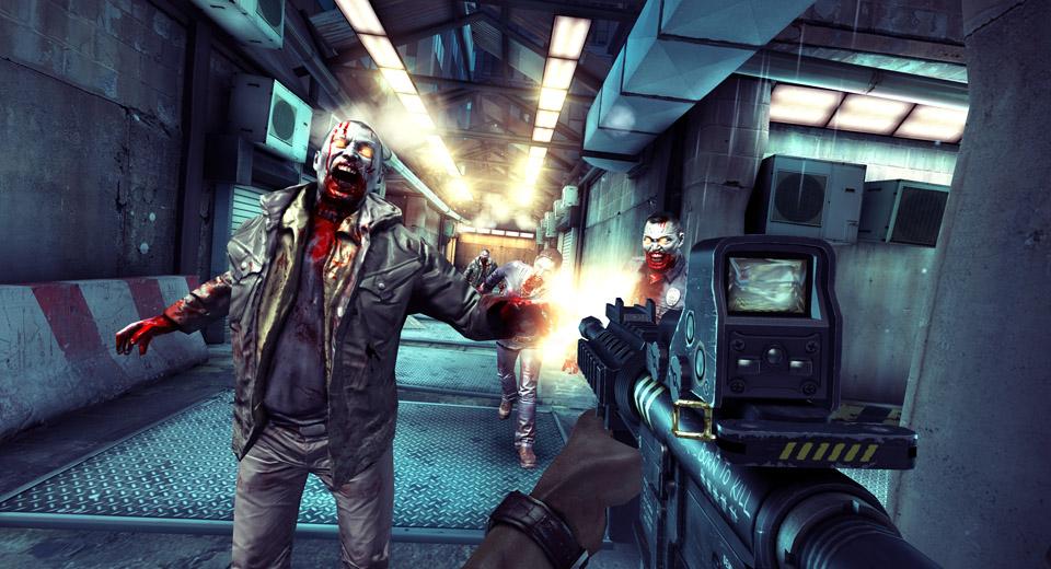 [Top 7] 7 Melhores Jogos de Android Dead-Trigger-2