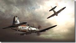 DamageInc_PacificSquadron_WWII_BATTLE ABOVE GUADACANAL
