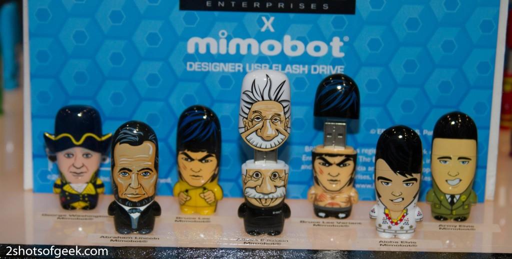 Mimoco CES 2013