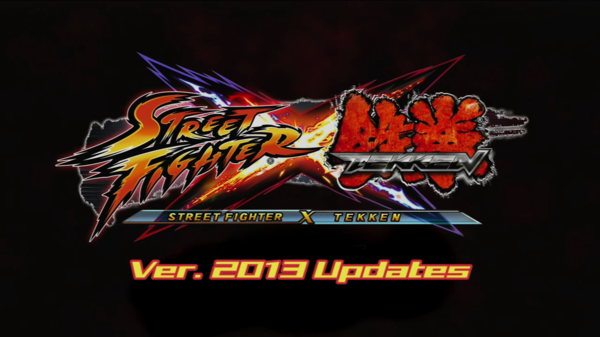 street fighter x tekken ver 2013