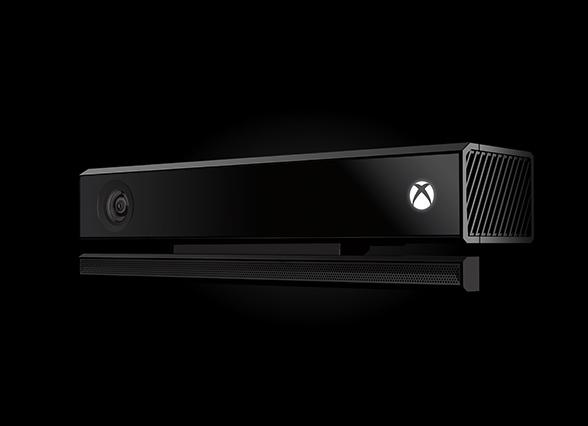 Xbox One Kinect