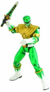 Green Ranger SDCC 2013