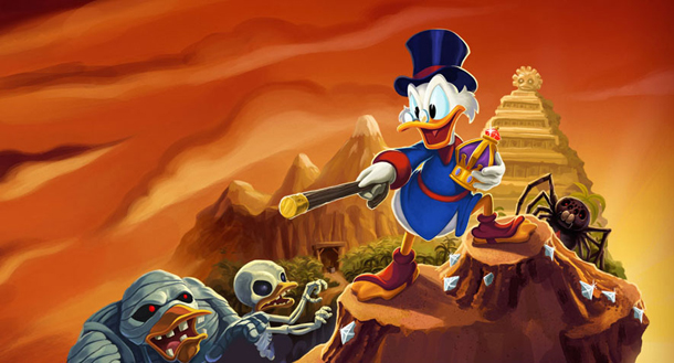 Duck Tales HD