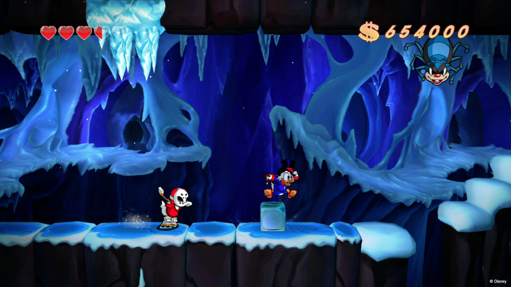 Duck Tales Screenshot 1