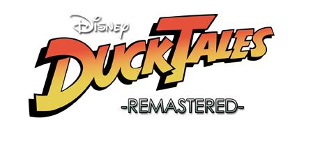 DuckTales Remastered Logo