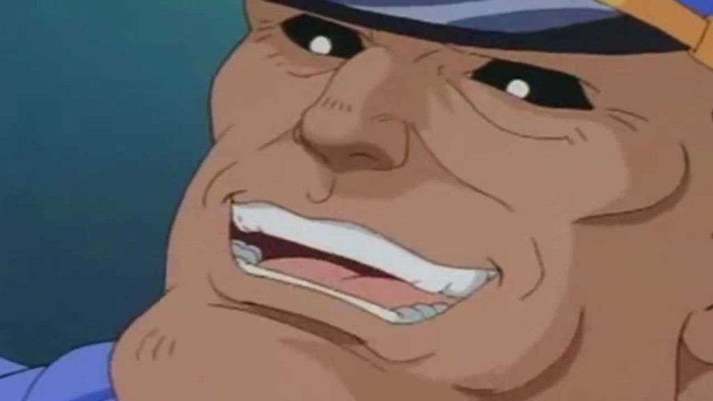 M Bison Yes