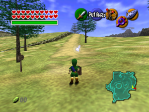 Gameplay_(Ocarina_of_Time)