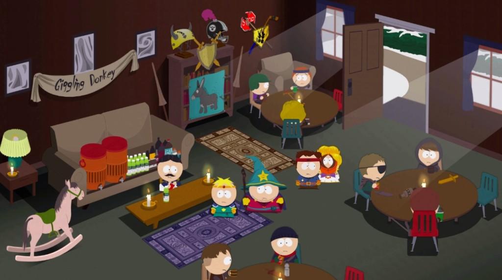 South Park Pub