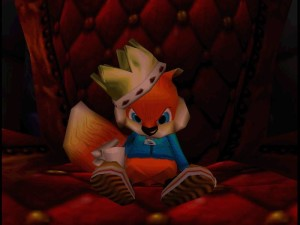 Conker-King-First